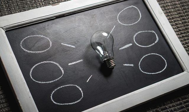 Blog-Idee