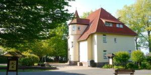 Schullandheim Riepenburg