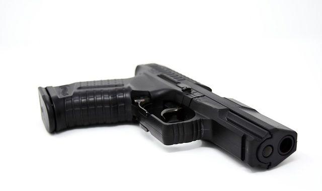 Schusswaffensimulation